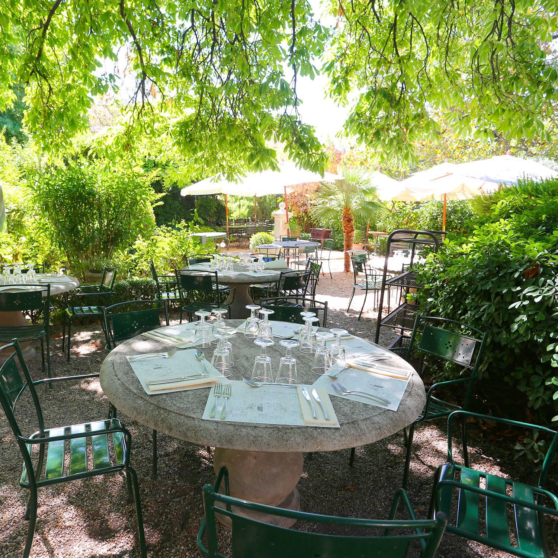 Terrasse Ombragée Les Plantes à Choisir: Le Jardin Du Quai